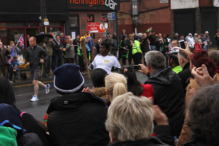 The Torch in Levenshulme!